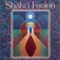 Todd Norian - CD - Shakti Fusion