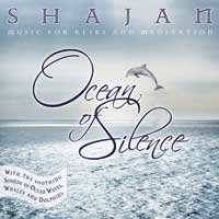 Shajan - CD - Ocean of Silence