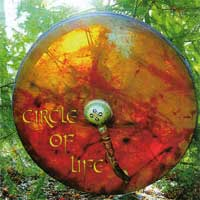 Thomas Eberle - CD - Circle of Life