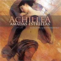 Achillea - CD - Amadas Estrellas
