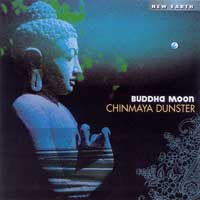 Chinmaya Dunster  CD Buddha Moon
