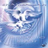 Shamballah: CD Cosmic Sitar