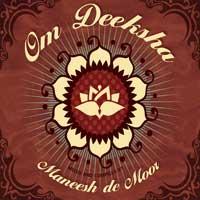 Various Artists: CD Om Deeksha