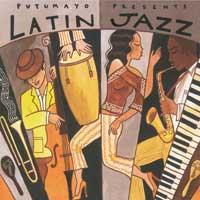 Putumayo Presents: CD Latin Jazz