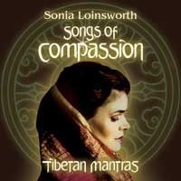 Sonia Loinsworth: CD Songs of Compassion