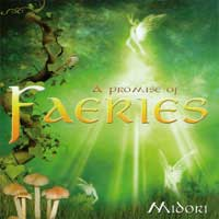 Midori - CD - A promise of Faeries