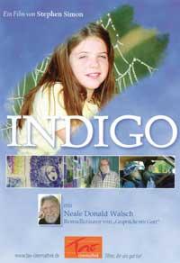 Stephen Simon - CD - Indigo - der Spielfilm