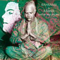 Bahramji & Bashir - CD - Master & Disciple