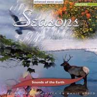 Sounds of the Earth - David Sun: CD Seasons