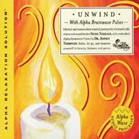 Jeffrey Thompson Dr. & Silvia Nakkach: CD Unwind (Alpha Relaxation Solution)