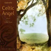 Gabrielle - CD - Celtic Angel Vol. 2
