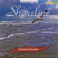 Sounds of the Earth - David Sun - CD - Shoreline