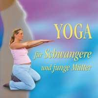 Martha Fritsch - CD - Yoga für Schwangere und junge Mütter