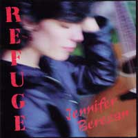 Jennifer Berezan - CD - Refuge