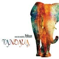 Pathaan - CD - Tandava Vol. 2