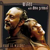 Deva Premal & Miten  CD Soul in Wonder
