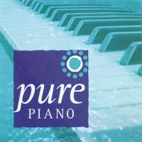 Brian King - CD - PURE - Piano