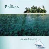 Lex Someren van & Sara Olivier: CD Balinea