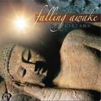 Kirtana - CD - Falling Awake