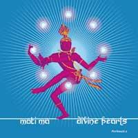 Moti Ma: CD Divine Pearls