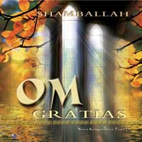 Shamballah - CD - OM Gratias