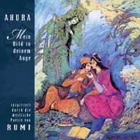 Ahura - Mohammad Eghbal - CD - Mein Bild in deinem Auge (2 CDs)