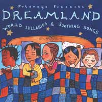 Putumayo Presents - CD - Dreamland