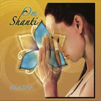 Akasha - CD - Om Shanti