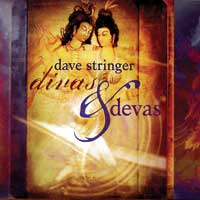 Dave Stringer - CD - Divas & Devas