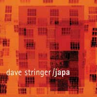 Dave Stringer - CD - Japa