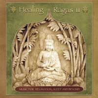 Mandala - CD - Healing Ragas Vol. 2