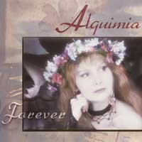 Alquimia - CD - Forever