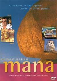 Peter Friedmann & Roger Manley - CD - Mana - Die Macht der Dinge