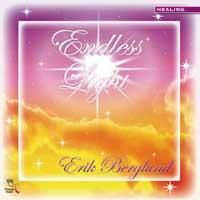 Erik Berglund: CD Endless Light