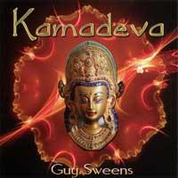 Guy Sweens: CD Kamadeva