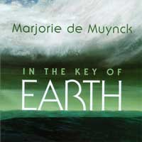 de Marjorie Muynck - CD - In the Key of Earth