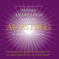 Joshua Stone David Dr. & R. Lippert: CD Aufstieg