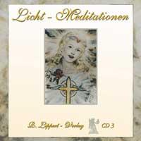 Renate Lippert - CD - Licht Meditationen CD3