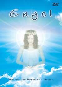 Claudia Dolde (Musik Sayama): DVD Engel - Himmlische Boten und Helfer