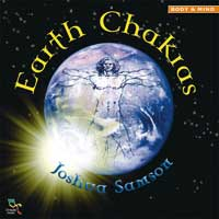 Joshua Samson: CD Earth Chakra