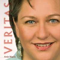 Antje Nagula - CD - Veritas