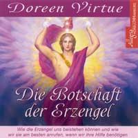 Doreen Virtue - CD - Die Botschaft der Erzengel