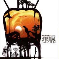 Kitaro: CD Spiritual Garden