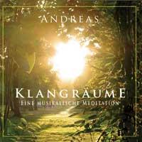 Andreas (Krause): CD Klangräume