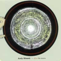 Andy Blissett (Bliss) - CD - After the Storm