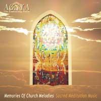 Agnya: CD Memories of Church Melodies