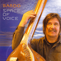 Bardo: CD Space of Voice