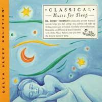 Jeffrey Thompson Dr.: CD Classical Music for Sleep