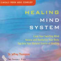 Jeffrey Thompson Dr.: CD Healing Mind System (2CDs)