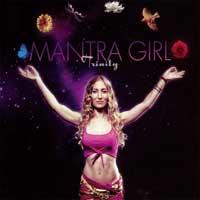 Mantra Girl - CD - Trinity